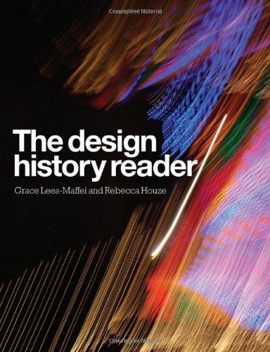 The Design History Reader