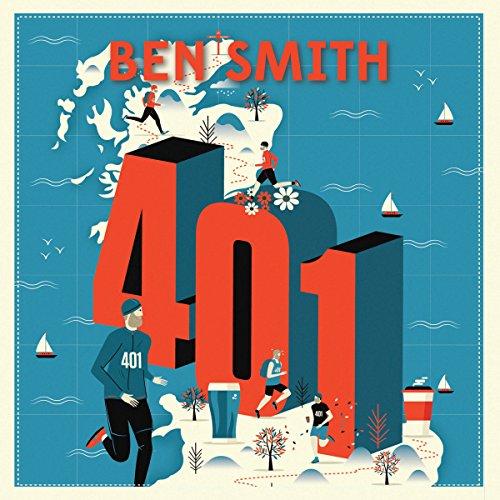 401 cover art