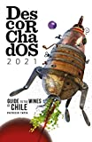 Descorchados 2021 Chile: Patricio Tapia (English Edition)