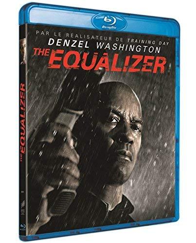 Equalizer [Blu-Ray]