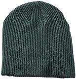 [ラブ] HEADWEAR Rib Knit Beanie メンズ Bright Arctic UK oneize (FREE サイズ)