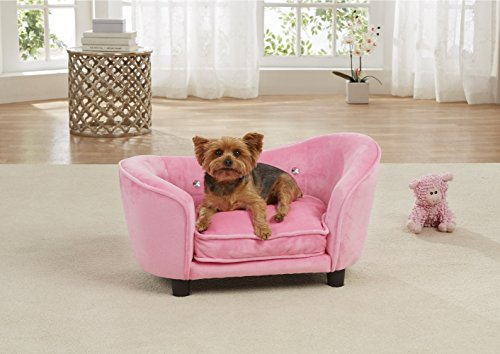 Enchanted Home Ultra Plush Snuggle Bed