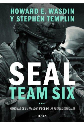 Seal team six: Memorias de un francotirador de las fuerzas especiales (Memoria Crítica)