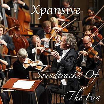 Soundtracks Of The Era