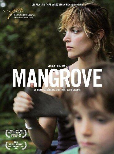 Mangrove ( Man grove )
