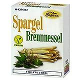 Espara Spargel-Brennessel Kapseln 60 Stck.