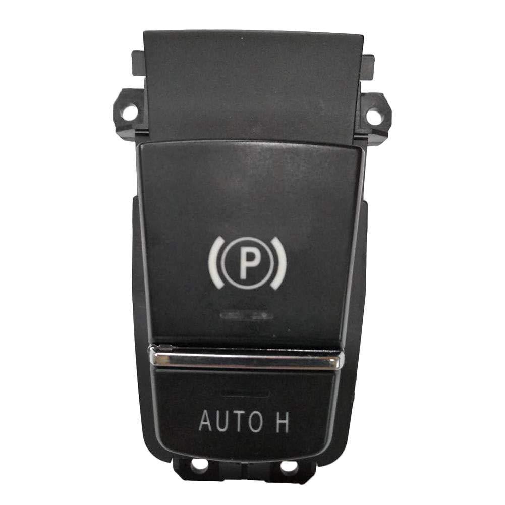 GZYF Auto Car Emergency Parking On Brake Rare Switch Handbrake Button Ranking TOP12