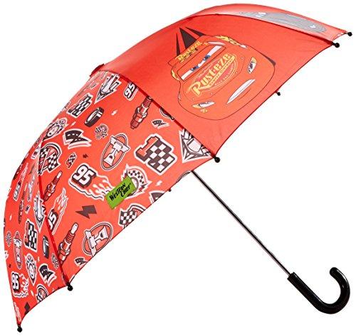 Western Chief Baby Little Boy Kids Character Umbrella, Lightning McQueen, One Size