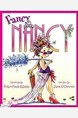 Fancy Nancy Kindle Edition