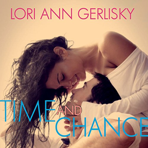 Time and Chance Titelbild