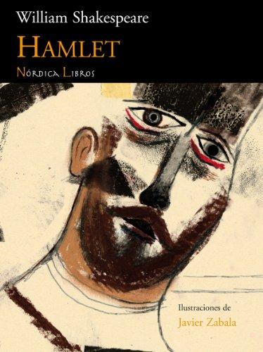 Hamlet: 11 (Ilustrados)