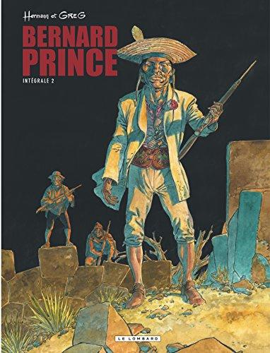 Intégrale Bernard Prince - tome 2 - Bernard Prince Intégrale