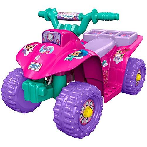 Power Wheels Nickelodeon...