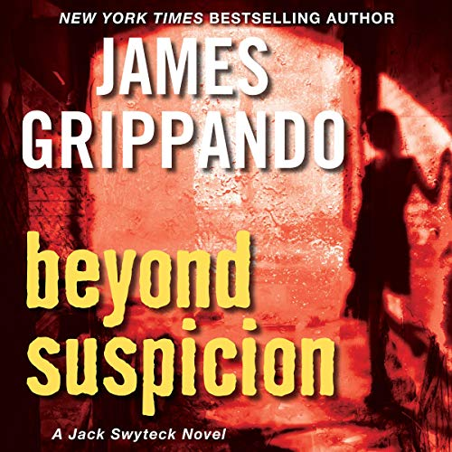 Beyond Suspicion cover art