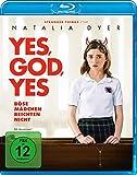 Yes, God, Yes - Böse Mädchen beichten nicht [Alemania] [Blu-ray]