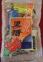黒糖本舗垣乃花 トロピカル黒糖 150g 小袋入りx1P