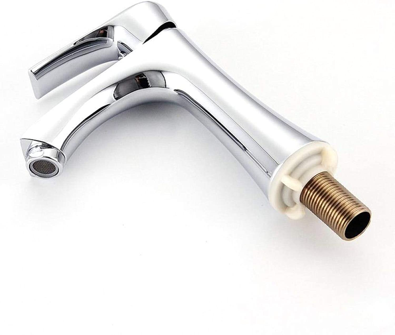 Single Handle Single Hole Basin Alloy Single Cold Faucet Z317