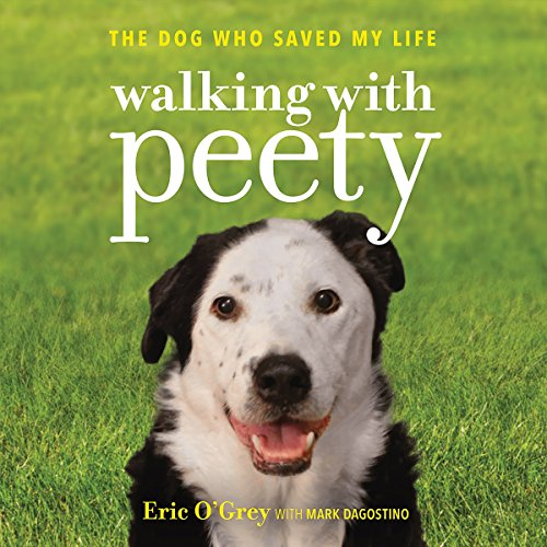 Walking with Peety cover art