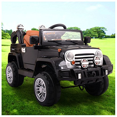 Unbranded 12V Jeep Style Kids Ride on...