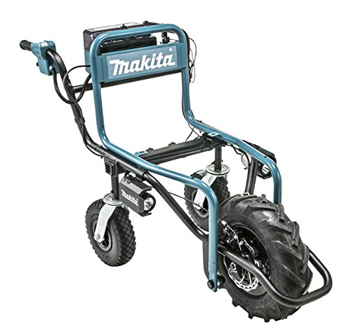 マキタ(Makita) 充電式運搬車 18V バッテリ・充電器別売 CU180DZ