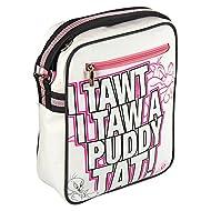 Back School Count Duckula Flight Tweety Bag Puddy Tat Flight 4deb40d2dca82