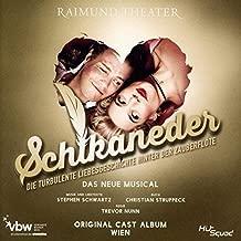 Schikaneder Original Cast