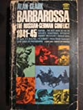 Barbarossa by Alan Clark (1966-02-01)