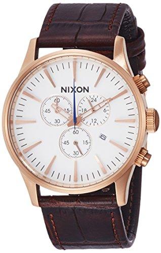 [ニクソン] 腕時計 NA4052459-00 正規輸入品
