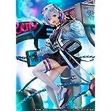 レム -Neon City Ver.- 1/7スケールフィギュア