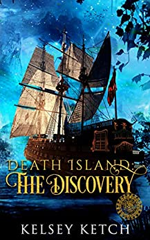 Death Island: The Discovery by [Kelsey Ketch]