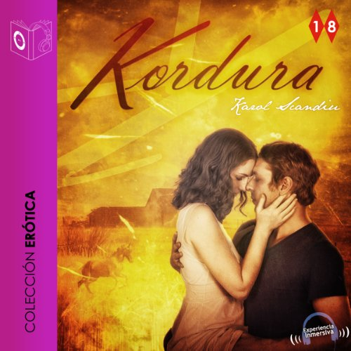 Erótica - Kordura (Spanish Edition) audiobook cover art
