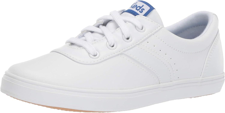 Keds Unisex-Child Riley Sneaker