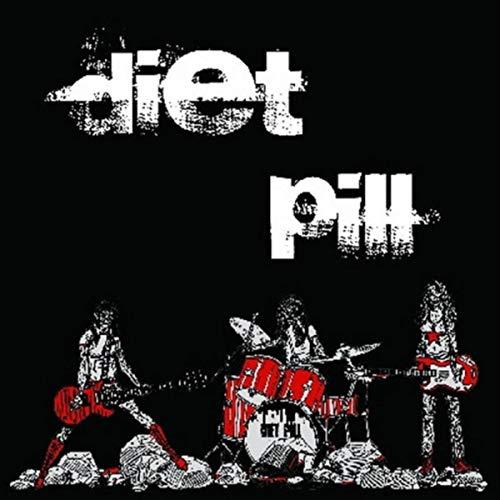 Diet Pill [Explicit]