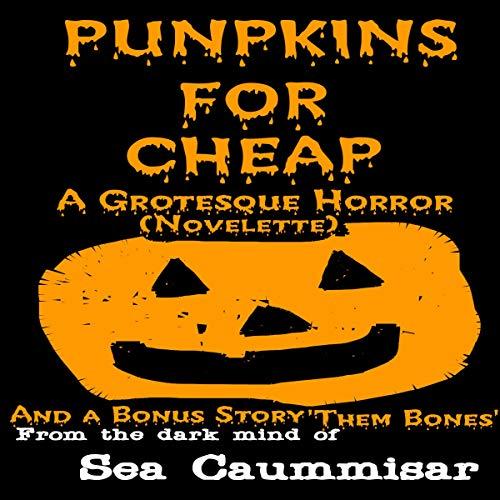 Punpkins for Cheap cover art