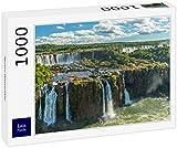 Lais Puzzle Cataratas de Iguazú 1000 Piezas