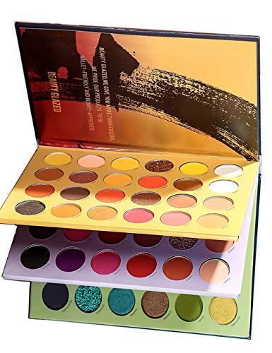 Beauty Glazed -   72 Farben