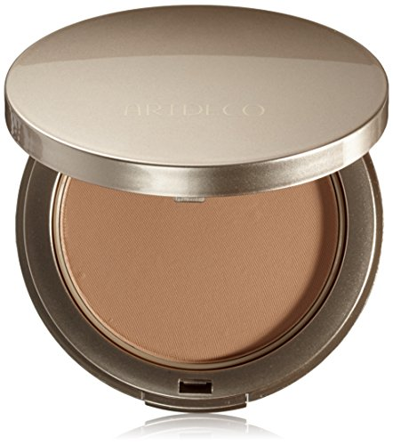 Artdeco Make-Up femme/woman, Mineral Compact Powder Nummer 20 Neutral beige (9g), 1er Pack (1 x 9 g)