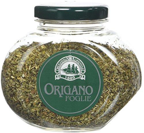 Drogheria e Alimentari Spa Origano Foglie - Pacco da 6 x 35 g