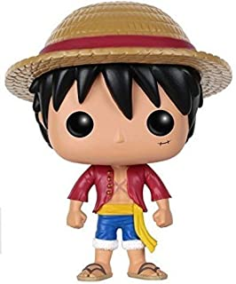 FUNKO POP! Animation: One Piece - Monkey D. Luffy