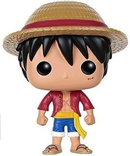 Funko - POP Anime - One Piece - Luffy