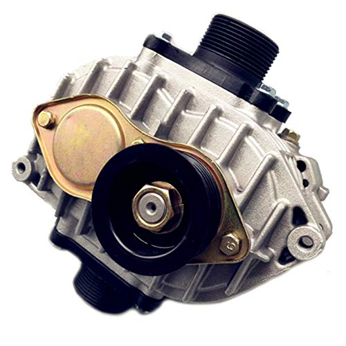 TOOGOO AMR500 Roots Kompressor Kompressor Gebl?Se Booster Kompressor Turbine für 1.0-2.2L Minicars