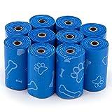 Best Pet Supplies Dog Poop Bags,...