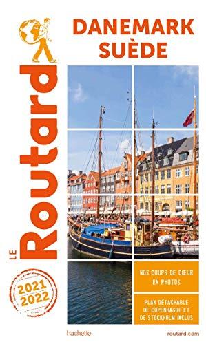 Guide du Routard Danemark, Suède 2021/22