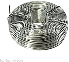 Best 18 gauge stainless steel tie wire Reviews