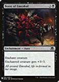 emrakul the promised end rules  Magic : The Gathering MTG - Boon of Emrakul - Mystery Booster MYS 584/1694 English
