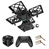 IMZ Mini Drone with Altitude Hold and Headless Mode RC Quad-Copter with 3D Flips and High Speed Spin Function,Portable Pocket Drone for Kids & Beginners
