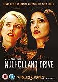 Mulholland Drive (Digitally Restored) (2 Dvd) [Edizione: Regno Unito] [Reino Unido]