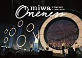 "miwa concert tour 2015""ONENESS"" ~完全版~[DVD]"