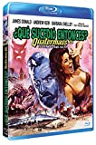 ¿Qué Sucedió Entonces? Quatermass 3 BD 1967 Quatermass and the Pit [Blu-ray]...
