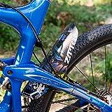 Momorain Utile 1pc Vélo De Montagne Fender VTT Vélo Avant Garde-Boue Arrière AM...